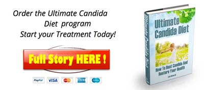 Candida, the hidden issue we all have that drain are all energy.