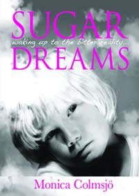 SugarDreams The Book by Monica Colmsjo