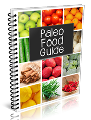 Paleo Recipts, Healthy Eating the natural way.